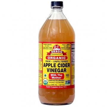 APPLE CIDER VINEGAR 946ML