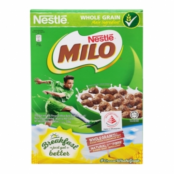 MILO CEREAL MEDIUM PACK