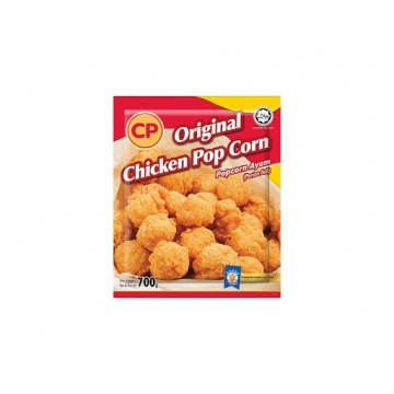 CP Original Chicken Pop Corn 700G