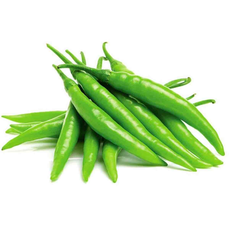 GREEN CHILLY 200G