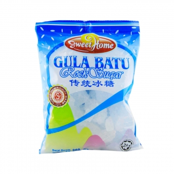 SWEET HOME GULA BATU 1 PACK