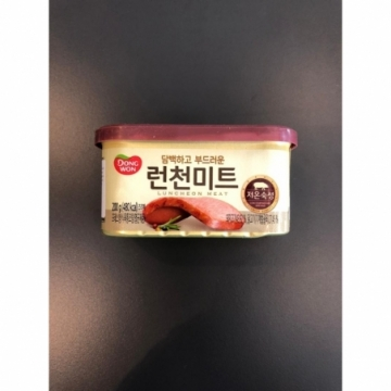 DONGWON LUNCHEON MEAT 200G