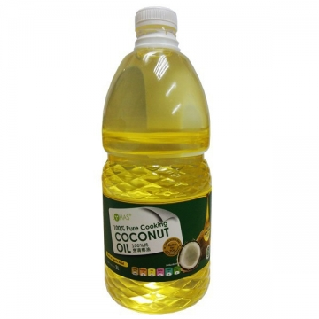 PURE COOKING COCONUT OIL 2L