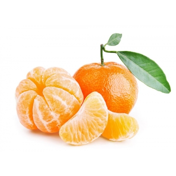 CHINA FRESH MANDARIN 6/PACK