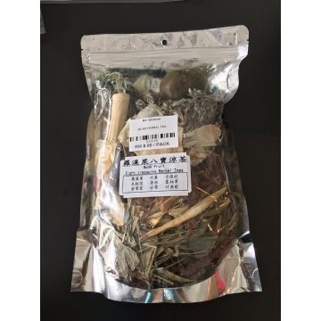 BA BO HERBAL TEA