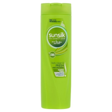 SUNSILK LIVELY CLEAN &...