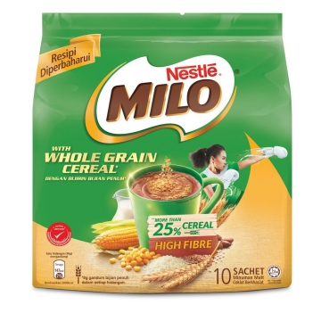 NESTLE MILO WITH WHOLE...