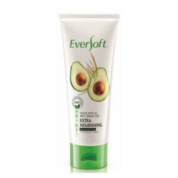 EVERSOFT FACIAL CLEANSER...