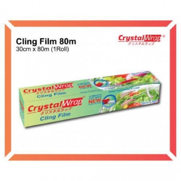 CRYSTALWRAP CLING FILM
