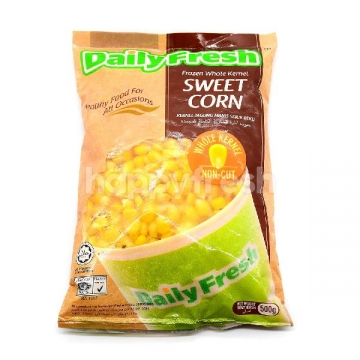 DAILY FRESH SWEET CORN KERNEL