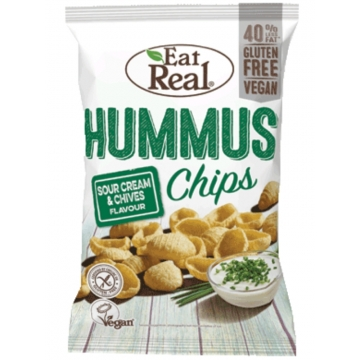 EAT REAL HUMMUS CHIPS SOUR...