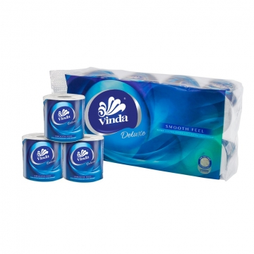 VINDA DELUXE 3PLY SMOOTH...