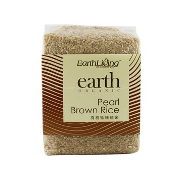 EARTH LIVING PEARL BROWN...