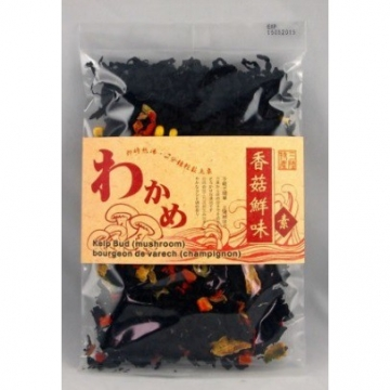 KELP BUD MUSHROOMS 80G