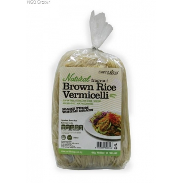 NATURAL FRAGRANT BROWN RICE...