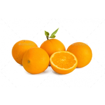SPAIN ORANGES 5PCS/PACK