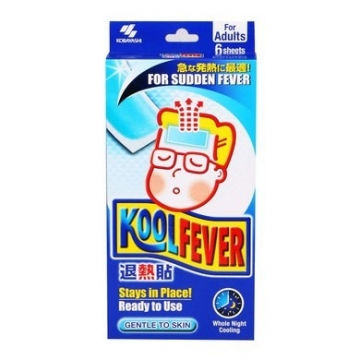 KOOLFEVER ADULT / PACK
