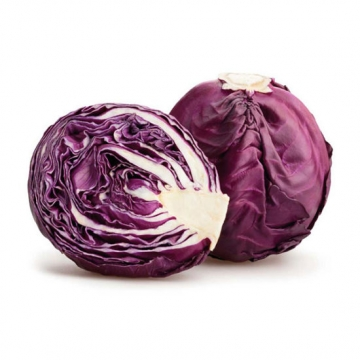 RED CABBAGE 630G / PC