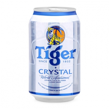 TIGER CRYSTAL 320ML