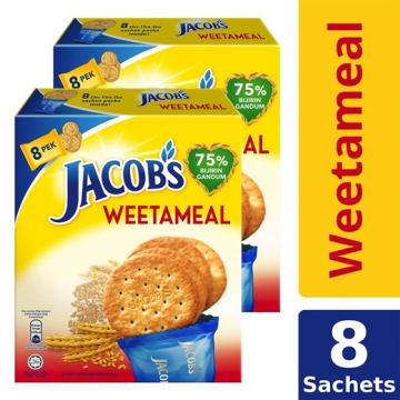 JACOB'S VALUE PACK...