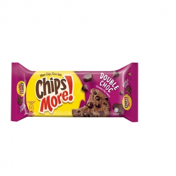 CHIPSMORE DOUBLE CHOCOLATE...