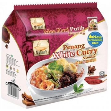 MYKUALI PENANG WHITE CURRY...