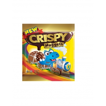 CRISPY NUGGETS 30G