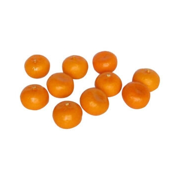 MANDARIN ORANGE SMALL/ PACK