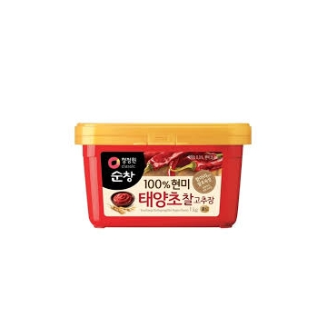 DAESANG HOT PEPPER BEAN...